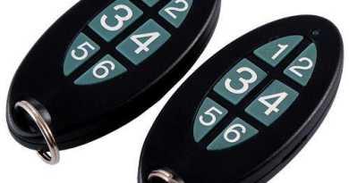 lozalizador de objetos GE24957