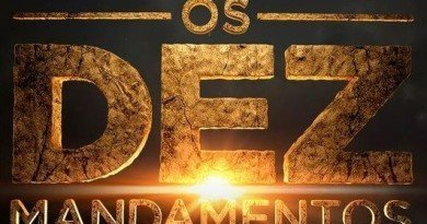 Assistir os Dez Mandamentos - 1° Temp - capítulo 40