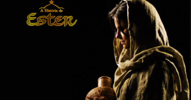 A história de Ester capítulo 10