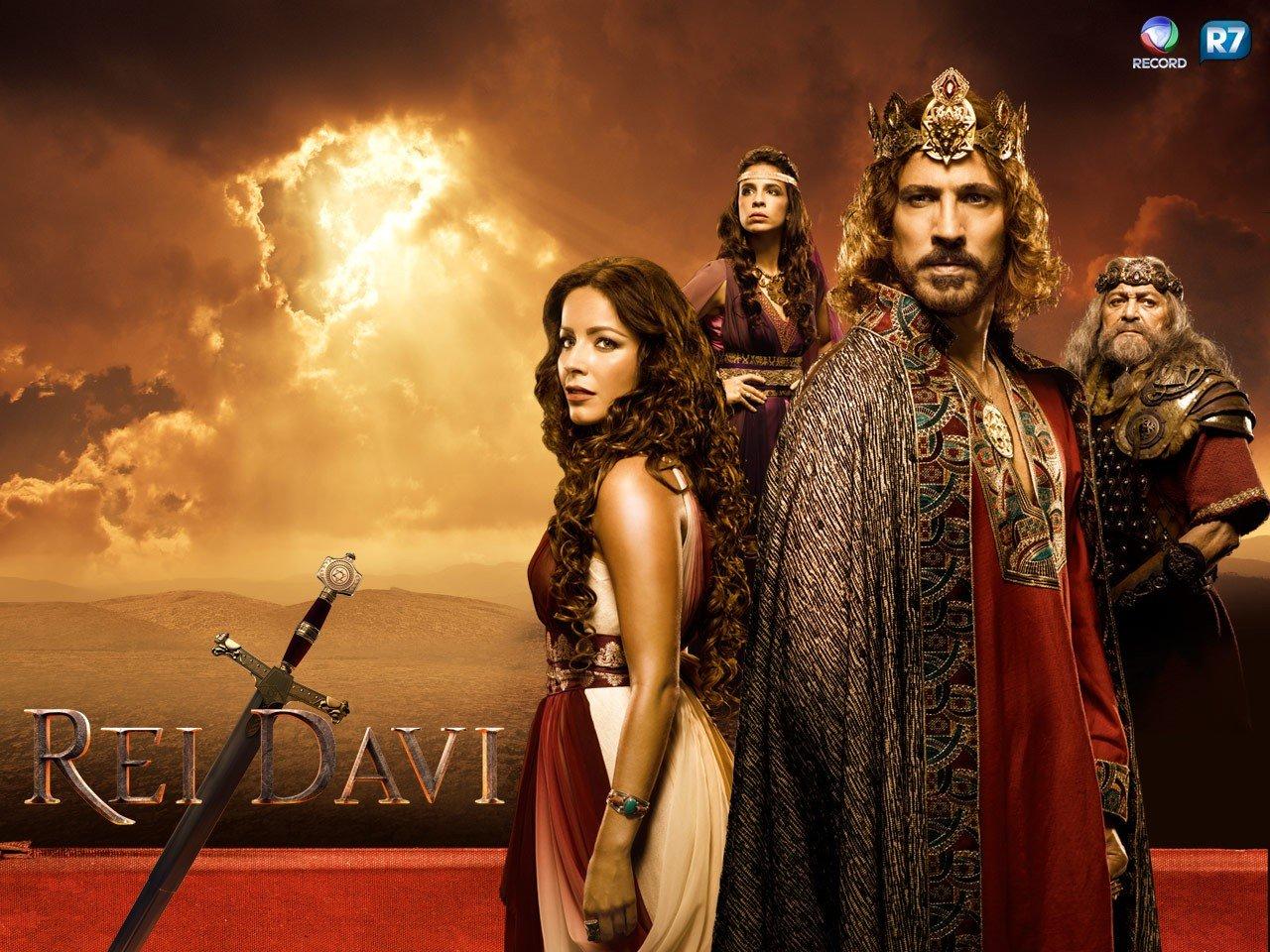 Rei Davi - O filme