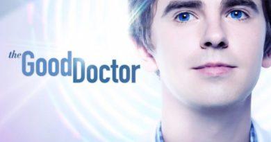 The good doctor - 1ª temporada - capítulo 18