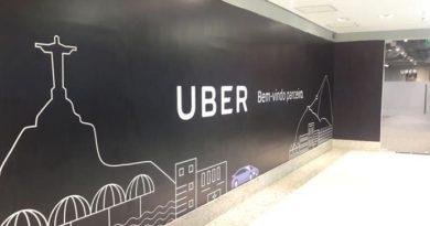 Telefone Uber São Gonçalo Partage Shopping