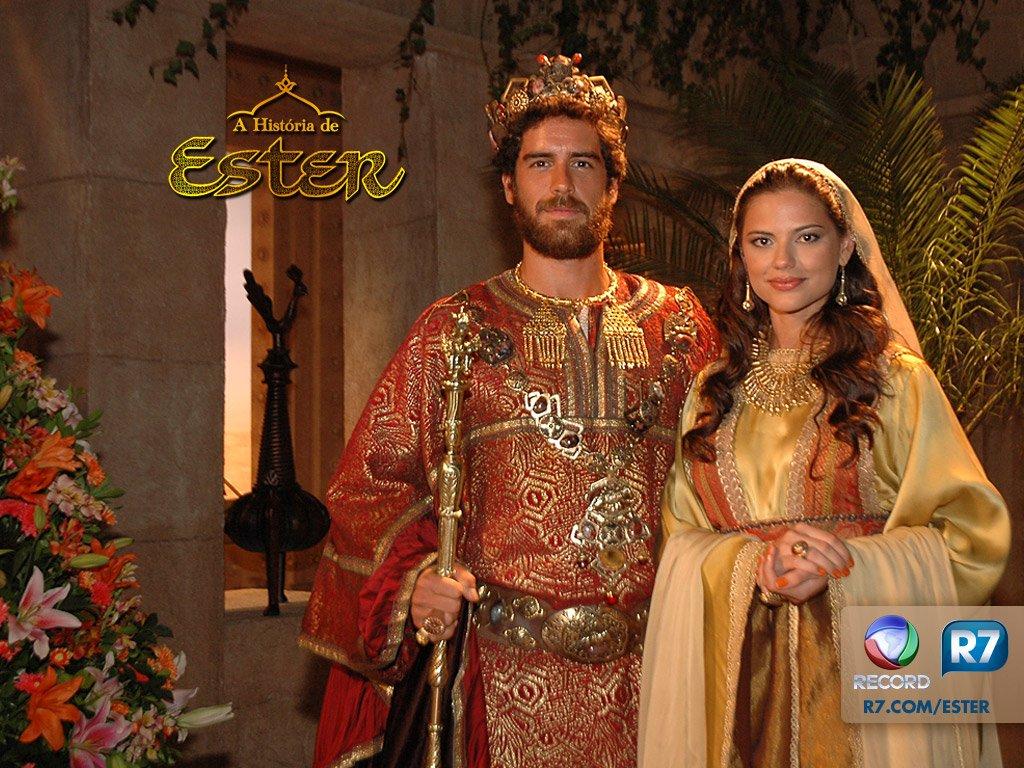 A história de Ester capítulo 09