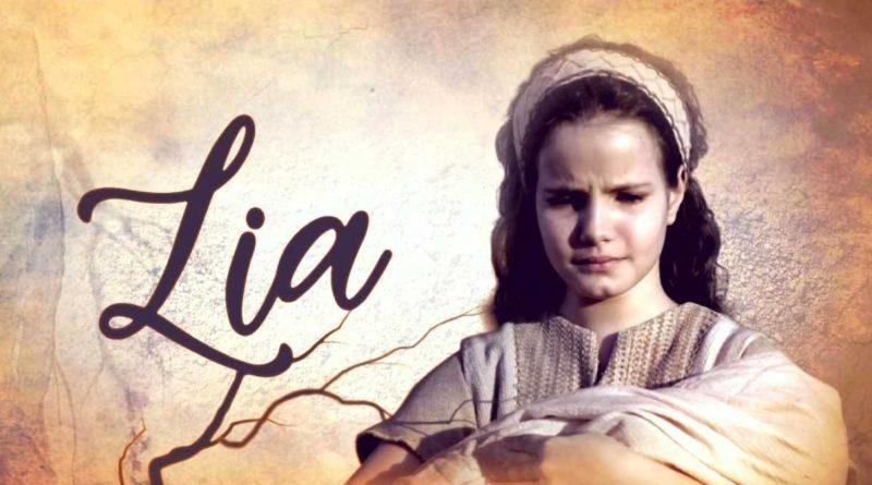 Lia capítulo 08