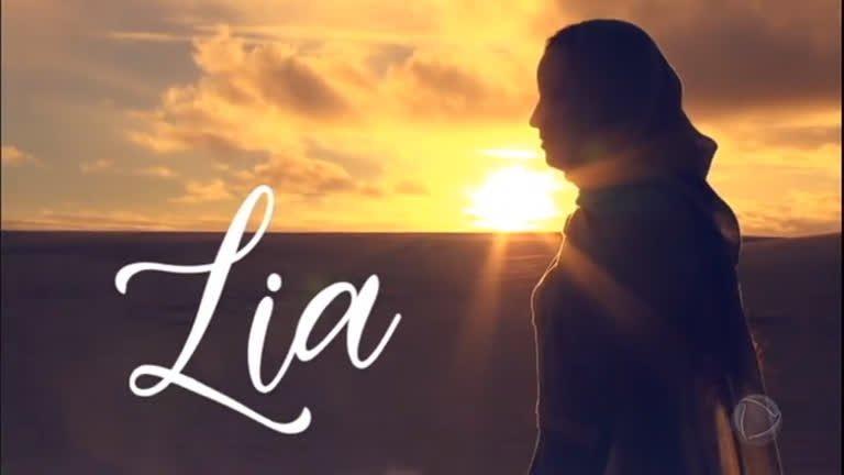 Lia capítulo 09