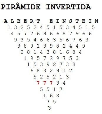 Números repetidos - Numerologia Cabalística