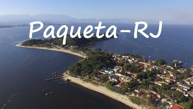 Ilha de Paquetá RJ - Quanto custa - O que fazer- Preços etc