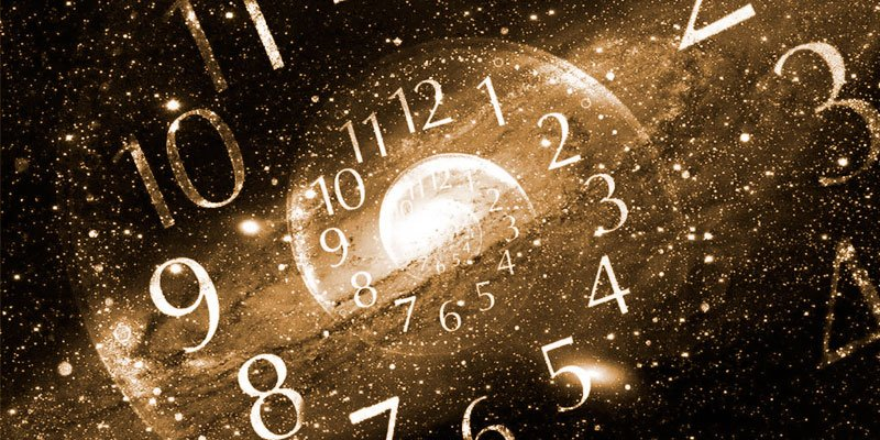 Guia da Numerologia cabalística